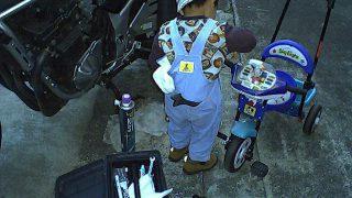 ヒントその29.バイク乗りがご近所さんを味方に付ける方法