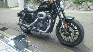 ヒントその38.バイク洗車に便利!マイクロファイバークロス
