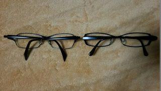 ヒントその43.バイク用メガネについての考察