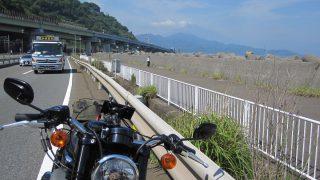 高速乗り放題プランで浜名湖へツーリング(前篇)