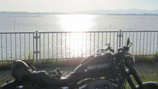 高速乗り放題プランで浜名湖へツーリング(後編)