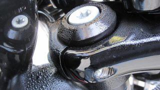 ヒントその84.おすすめのバイクカバーに湿気対策を施す(続編)