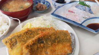 2019年4月29日 追記:オススメ!ツーリングスポット:漁師めし はまべ(千葉県富津市金谷)