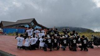 第二回 ロードスターズ全国ミーティング in 箱根(その3)