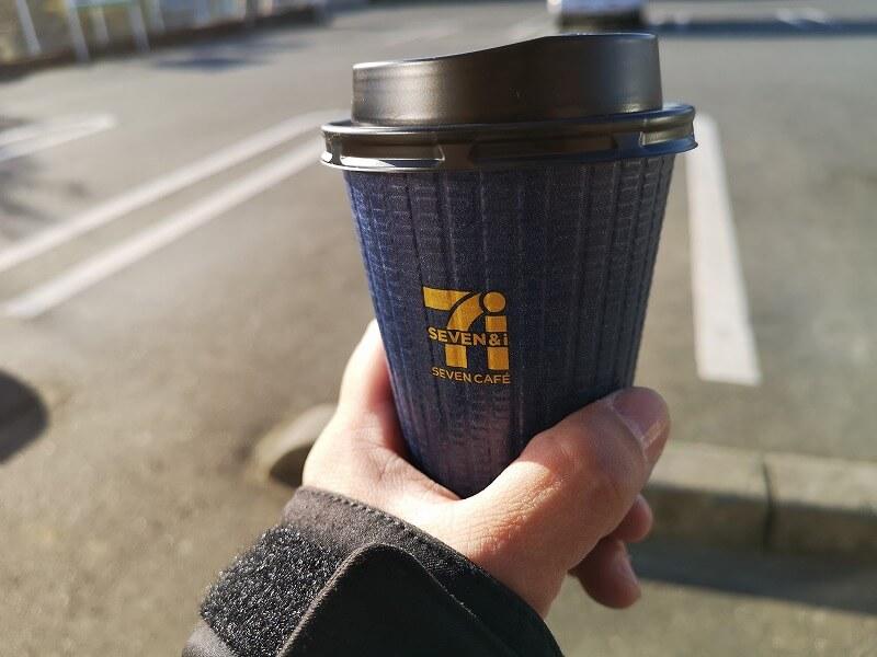 セブンイレブン キリマンジャロコーヒー