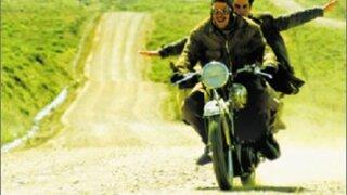映画「モーターサイクル・ダイヤリーズ」を見ました。