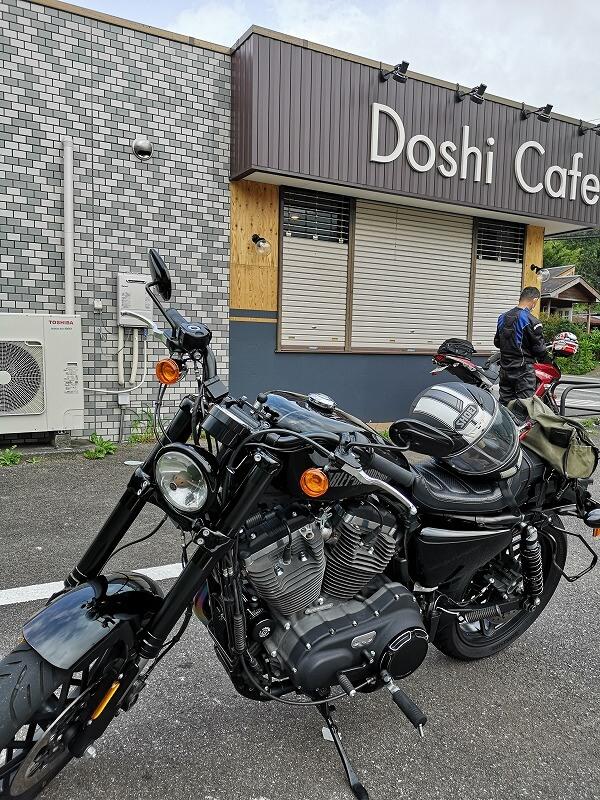Doshi Cafe